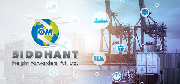 Welcome to Siddhant Freight Forwarders Pvt  Ltd